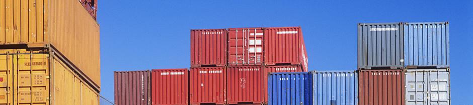 Luftfracht, Containerverschiffung, Quality Logistics